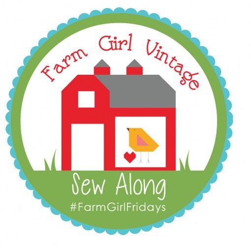 Farm Girl Vintage Quilt Along